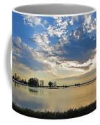 2011 Flood II Coffee Mug