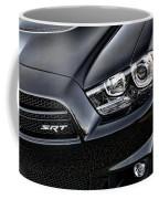 2012 Dodge Charger Srt8 Coffee Mug