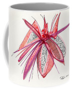2012 Drawing #4 Coffee Mug