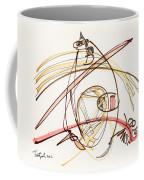 2012 Drawing #7 Coffee Mug