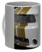 2012 Ford Mustang Shelby American 50 Years 1962-2012 Coffee Mug