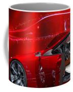 2013 Lexus L F - L C Coffee Mug