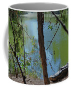 21- King Of The Swamp Coffee Mug
