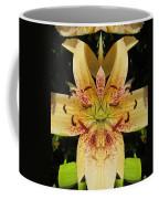 Lily Fantasy Coffee Mug