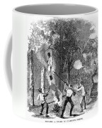 New York: Draft Riots 1863 Coffee Mug by Granger