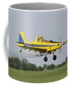 Plane Coffee Mug