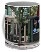 210 Pine Street Coffee Mug