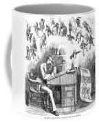 Charles Dickens (1812-1870) Coffee Mug