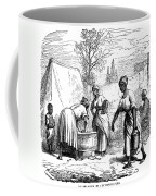 Civil War: Black Troops Coffee Mug
