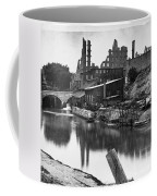 Civil War: Richmond, 1865 Coffee Mug
