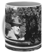 Franklin D. Roosevelt Coffee Mug