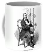 Ulysses S. Grant (1822-1885) Coffee Mug
