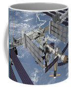 Computer Generated View Coffee Mug by Stocktrek Images