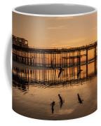 Hastings Pier Coffee Mug