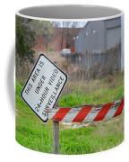 24 Hour Surveillance Coffee Mug