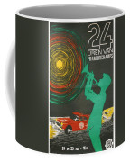 24 Hours Of Spa - Francorchamps Coffee Mug