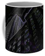 25 Central Park West Coffee Mug