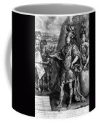 Louis Xiv (1638-1715) Coffee Mug