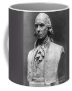 James Madison (1751-1836) Coffee Mug by Granger