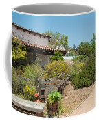 Old Town San Diego Coffee Mug