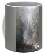 Yosemite Coffee Mug