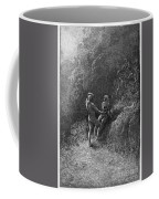 Milton: Paradise Lost Coffee Mug