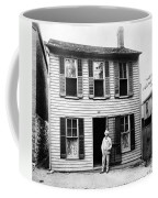Samuel Langhorne Clemens Coffee Mug