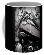 3 - Harley Davidson Series Coffee Mug