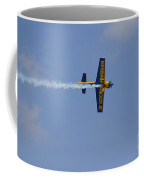 A Mudry Cap-231ex Aerobatic Aircraft Coffee Mug