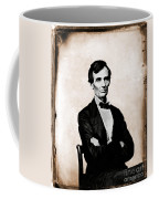 Abraham Lincoln, 16th American President Coffee Mug by Photo Researchers