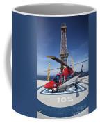 Agustawestland Aw109e Utility Coffee Mug