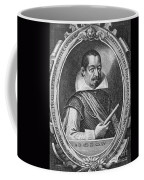 Albrecht Von Wallenstein Coffee Mug