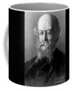 Algernon C. Swinburne Coffee Mug