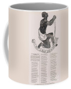 Am I Not A Man And A Brother Coffee Mug by Photo Researchers