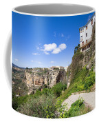 Andalusia Landscape Coffee Mug