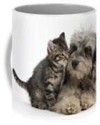Animal Friends Coffee Mug