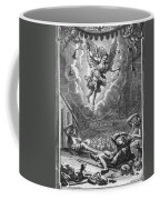 Annunciation To Shepherds Coffee Mug