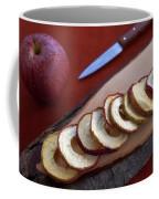 Apple Chips Coffee Mug