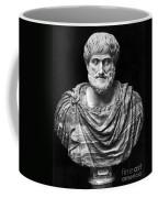 Aristotle (384-322 B.c.) Coffee Mug