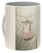 Ballet Dress Coffee Mug by Joana Kruse