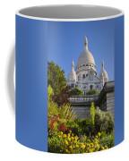 Basilique Du Sacre Coeur Coffee Mug