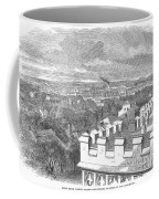 Baton Rouge, 1862 Coffee Mug