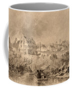 Battle Of Fredericksburg Coffee Mug