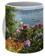 Bay Beside Glandore Village In West Coffee Mug