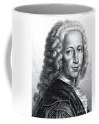 Bernhard Siegfried Albinus, Dutch Coffee Mug