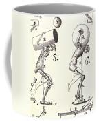 Biomechanics Coffee Mug by Science Source