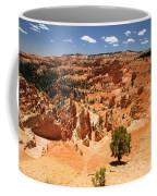 Bryce Canyon Amphitheater Coffee Mug