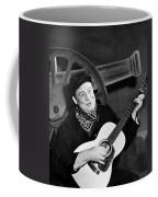 Burl Ives (1909-1995) Coffee Mug