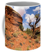 Canyonlands Needles District Coffee Mug
