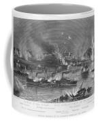 Capture Of New Orleans Coffee Mug
